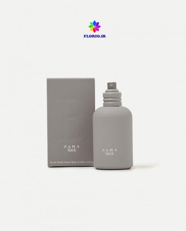 عطر و ادکلن زنانه زارا بلک برند زارا  (   ZARA   –  ZARA BLACK   )