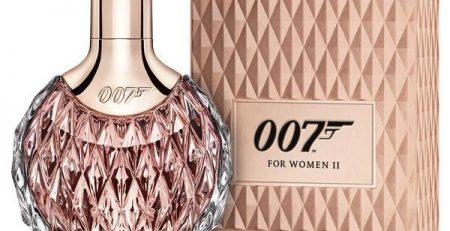 عطر و ادکلن جیمز باند (007 ) برای بانوان (James Bond 007 for Women II)